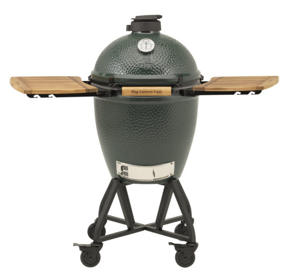 Big Green Egg - Safti