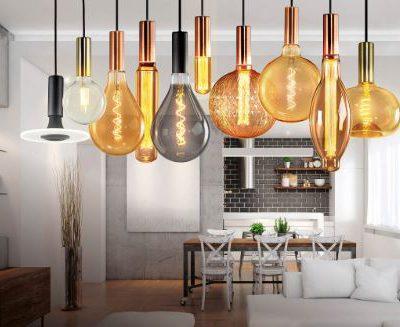 Sylvania Toledo vintage lamp - Safti