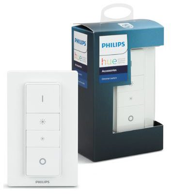 Slimme dimmer Philips - Safti