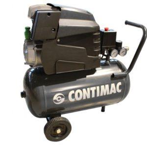 Contimac compressor - Safti