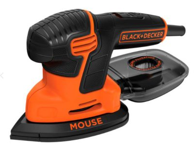 Black & Decker schuurmachine - Safti