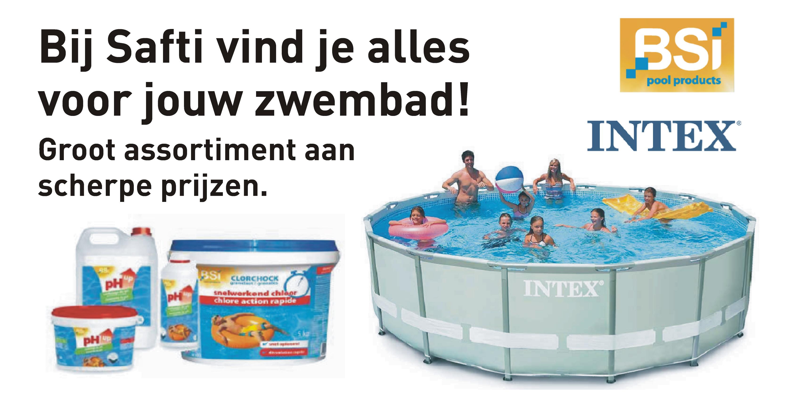 zwembadproducten